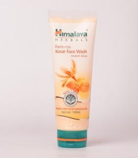 Himalaya Fairness Kesar Face Wash 100ml
