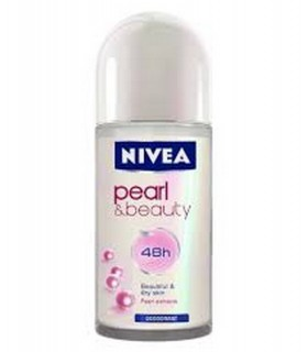 NIVEA Rollon Pearl & Beauty 50ml