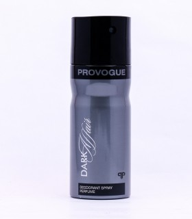 Provogue Dark Affair Deodorant