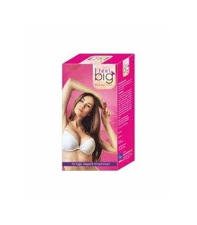 FEEL BIG Toner Gel for Breasts