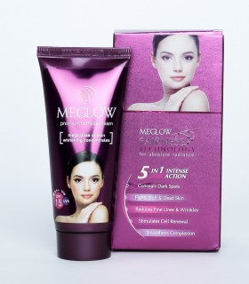 Meglow Premium Fairness Cream Women 50gm