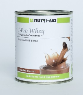 I-Pro Whey Powder 200gm