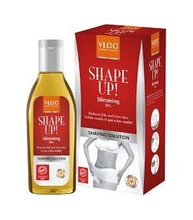 VLCC Shape Up Slimming Oil 100ml