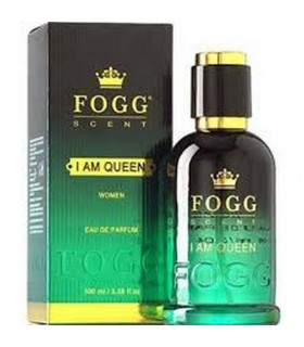 Fogg I am Queen Perfume 90ml