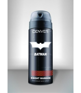 Denver Batman Knight Warrior Deodorant