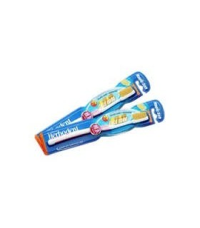 Herbodent Magic Soft Toothbrush 2pcs