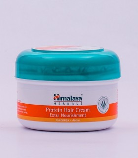 Himalaya Protein Hair Cream Extra Nourishment 175ml