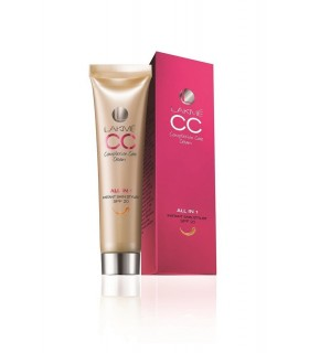 LAKME CC Color Transform Cream 9 to 5 Beige
