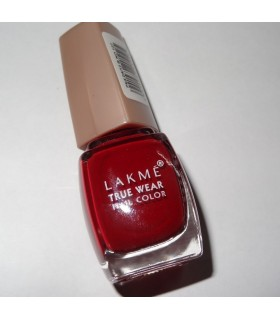 LAKME True Wear Nail Color Shade 415