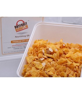 Dryfruit With Corn Flakes