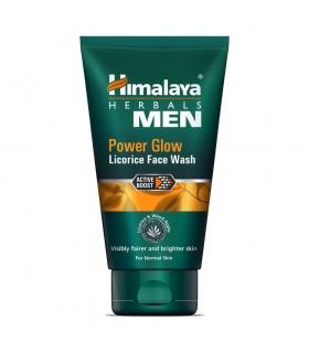 Himalaya Men Power Glow Licorice Face Wash 100ml