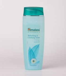 Himalaya Refreshing & Clarifying Toner 100ml
