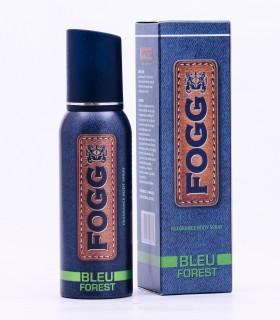 Fogg Bleu Forest Deodorant