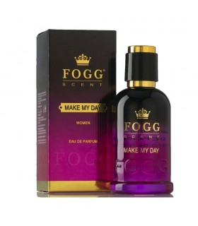 Fogg Make My Day Perfume 90ml