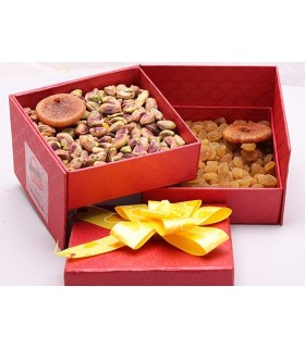 Dryfruit Gift Box