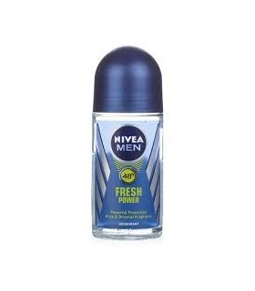 NIVEA Rollon Fresh Power 50ml