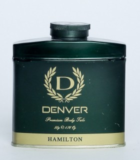 Denver Hamilton Premium Body Talc Powder 50gm