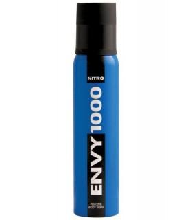 Envy 1000 Nitro Deodorant