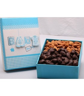 Baby Shower Dryfruit Box-Boy