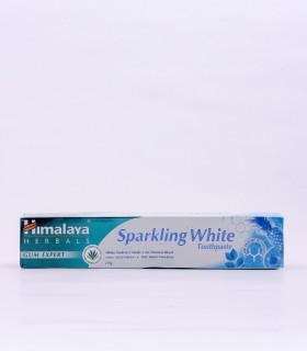 Himalaya Sprarkling White Tooth Paste 175 gm