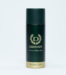 Denver Hamilton 5+1 Deodorant combo