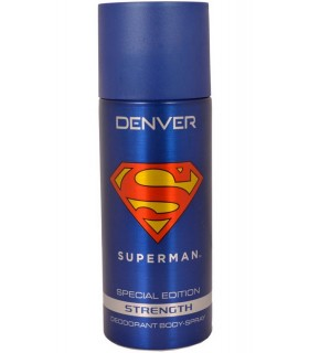 Denver Superman Strength Deodorant