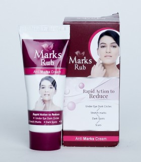 Marks Rub Anti Marks Cream