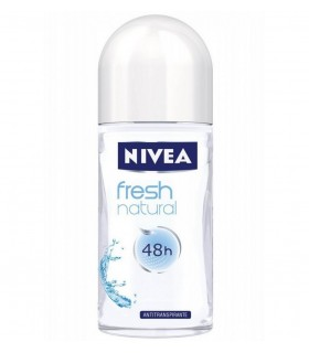 NIVEA Rollon Fresh Natural 50ml