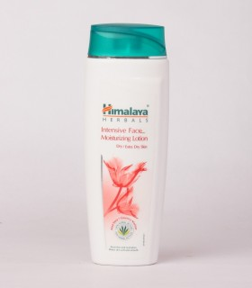 Himalaya Intensive Face Moisturizing Lotion Extra Dry Skin 100 ml