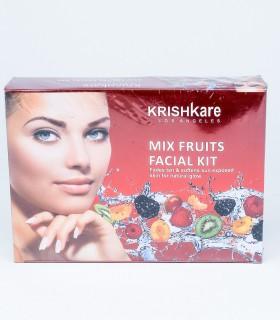 Krishkare Mix Fruits Facial Kit