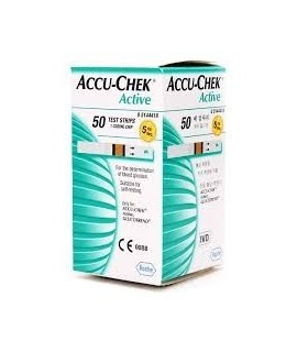 Accu Chek Active Strip