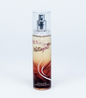 Layer'r Wottagirl Vanilla Twist Deodorant
