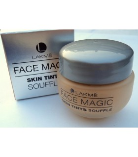Lakme Face Magic Skin Tints Souffle 30ml