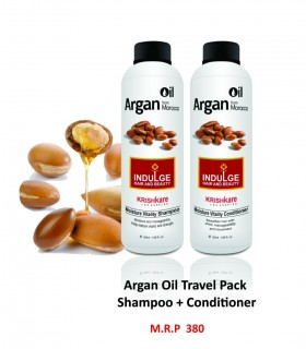 Krishkare Argan Oil Treatment