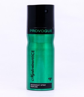 Provogue Mysterious Vice Deodorant
