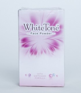 White Tone Face Powder 30gm