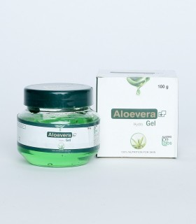 Aloevera Hydrogel Skin Cream 100gm