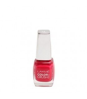 LAKME True Wear Nail Color Shade 501