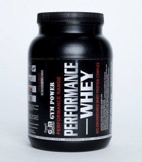 Gym Powder Performance Whey 960gm