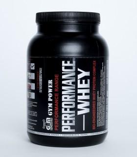 Gym Powder Performance Whey 960gm