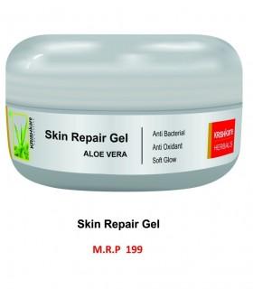 Krishkare Skin Repair Gel Aloe Vera