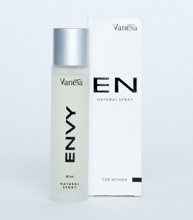 Envy Women Natural Spray Perfume