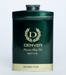 Denver Hamilton Premium  Body Talc Powder 100gm