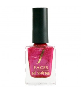 FACES Hi Shine Nail Enamel Tie The Knot 125