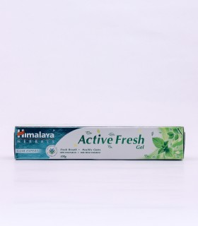 Himalaya Active Fresh Gel 100 gm