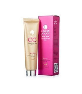 LAKME 9 to 5 Complexion Care Face Cream, Bronze, 30ml