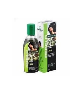 Cebelo Hair Oil (100ml)