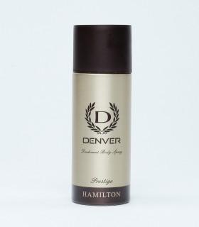 Denver Hamilton Prestige Deodorant