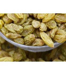 Afghan Green Kishmish