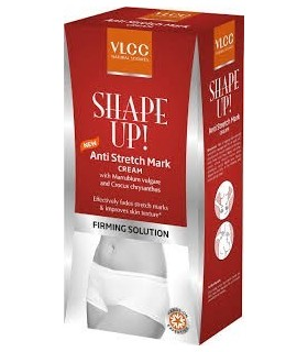 VLCC Anti Stretch Mark Cream 100gm